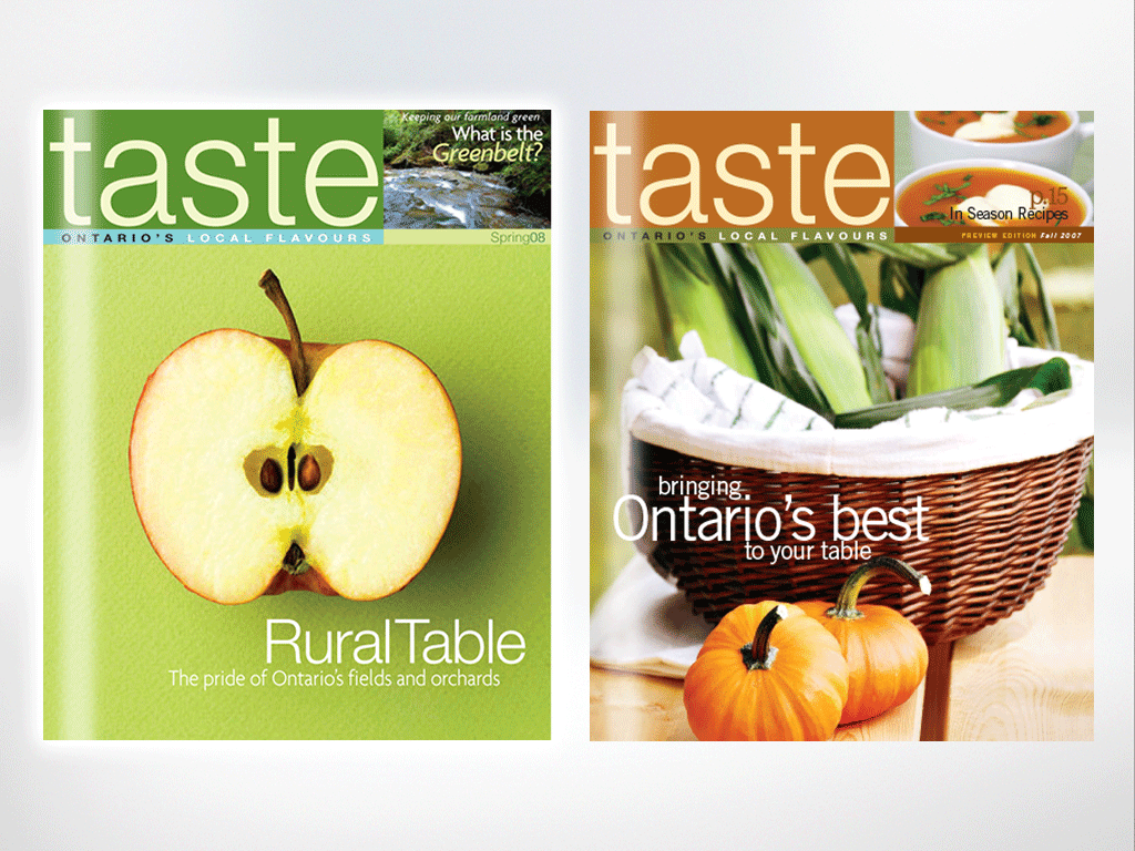Branding and editorial for a new magazine that sold out instantly.