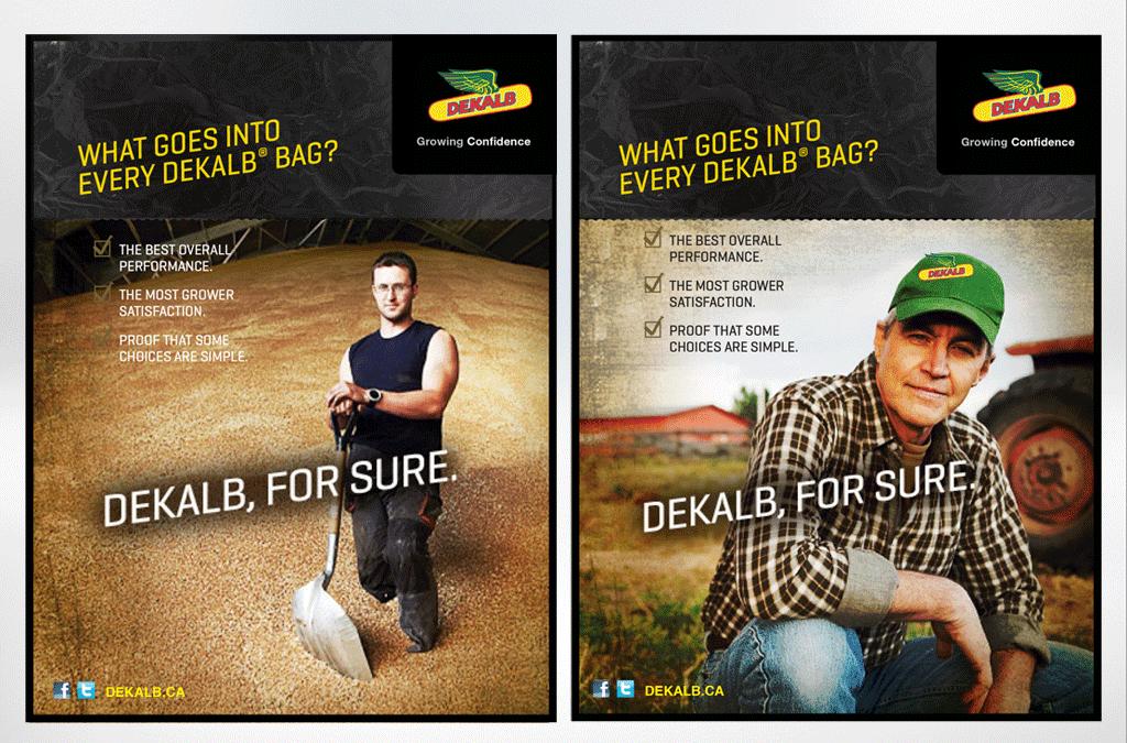 National agricultural rebranding