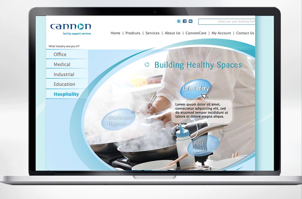 Building Healthy Spaces.