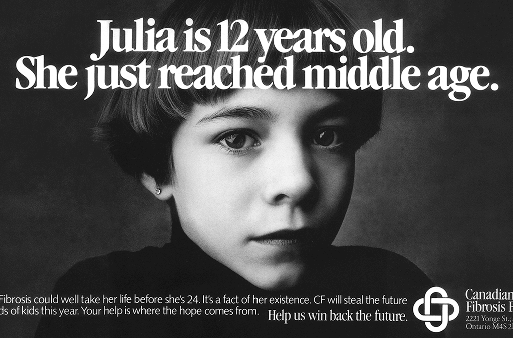 Campaigns that made a difference.